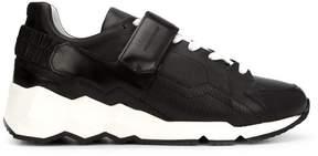 Pierre Hardy Cometo sneakers