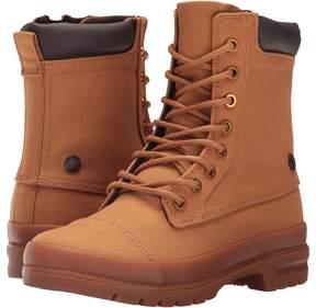 DC Amnesti TX Women's Lace-up Boots