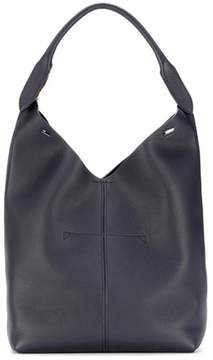 Anya Hindmarch The Bucket leather shoulder bag