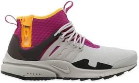 Nike Air Presto Mid Top Sp Sneakers