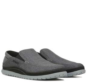 Crocs Men's Santa Cruz Playa Slip On