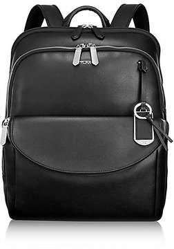 Tumi Hettie Leather Backpack