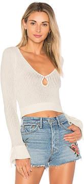 Ale By Alessandra x REVOVLE Belen Sweater