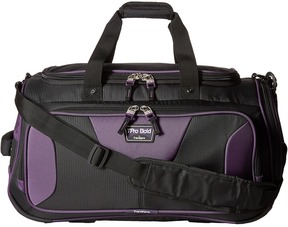 Travelpro - TPro Boldtm 2.0 - 22 Expandable Duffel Bag Duffel Bags