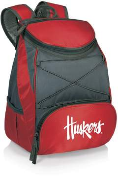 Picnic Time Nebraska Cornhuskers PTX Backpack Cooler