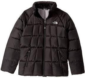 The North Face Kids Aconcagua Down Jacket Girl's Coat