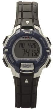 Timex Men's Ironman T5K810CB Black/Blue/Grey Digital Sport Watch