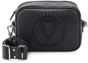 Mario Valentino Valentino by Women's Mia Studded Leather Crossbody Bag