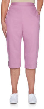 Alfred Dunner Los Cabos Capris