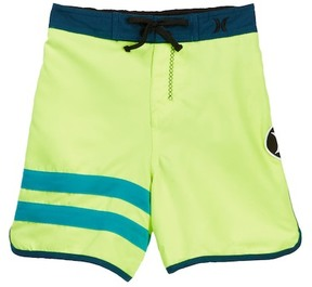 Hurley Block Party Boardshort (Toddler Boys)