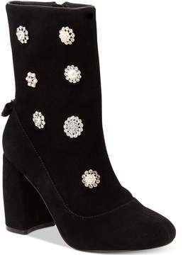 Nanette Lepore Nanette by Linette Boots Women's Shoes