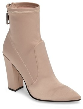 Dolce Vita Women's Elana Stretch Sock Bootie