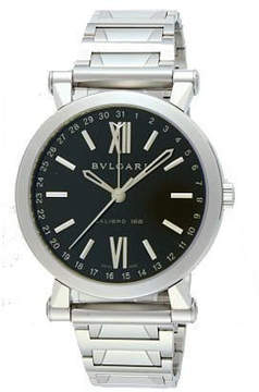 Bvlgari Sotirio Automatic Men's Watch