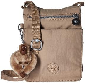 Kipling - Eldorado Small Crossbody Bag Cross Body Handbags