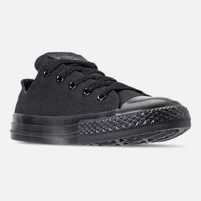 Converse Boys' Preschool Chuck Taylor Ox Casual Shoes