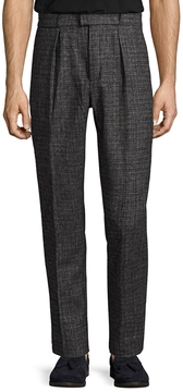 Commune De Paris Men's GN9 Straight Cut Trousers