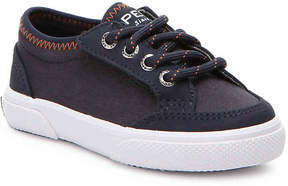 Sperry Boys Deckfin Jr Toddler Sneaker