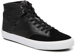 Joe's Jeans Men's Mac High-Top Sneaker