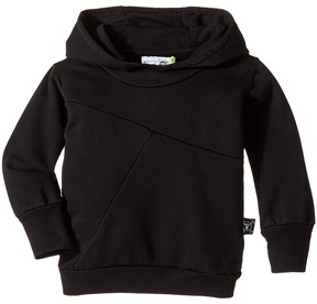 Nununu Puffy Numbered Hoodie Kid's Sweatshirt
