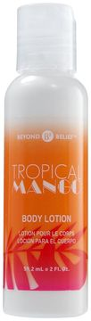 Beyond Belief Body Lotion Tropical Mango