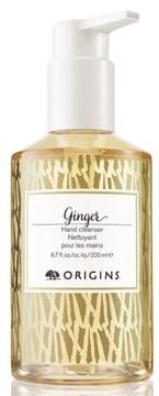 Origins Ginger Hand Cleanser