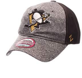 Zephyr Women's Pittsburgh Penguins Harmony Adjustable Cap