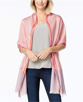 Echo Off the Grid Cotton Wrap