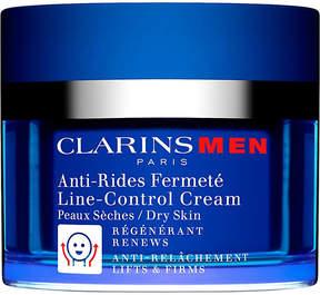 ClarinsMen Line-Control Cream 50ml