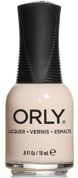 Orly Naked Canvas Nail Polish - .6 oz.
