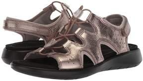 Ecco Soft 5 Toggle Sandal Women's Sandals