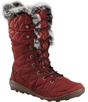 Columbia Heavenly Organza II Omni-HEAT Boot (Women's)