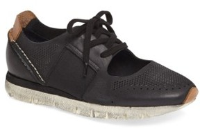 OTBT Women's Star Dust Cutout Sneaker