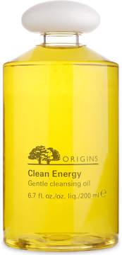 Origins Clean Energy⢠Gentle Cleansing Oil