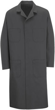 JCPenney Red Kap Twill Shop Coat