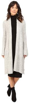 Brigitte Bailey Honey Knit Wrap Coat Women's Coat