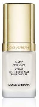 Dolce & Gabbana True Matte Coat/0.33 oz.