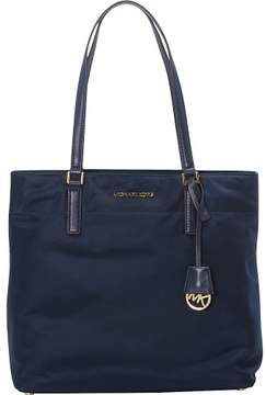 MICHAEL Michael Kors Morgan Large Tote - NAVY - STYLE