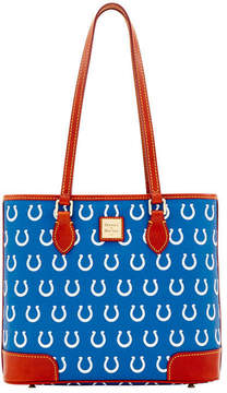 Dooney & Bourke Indianapolis Colts Richmond Shopper