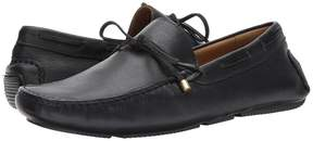 Matteo Massimo Lace Driver 17 Men's Slip-on Dress Shoes