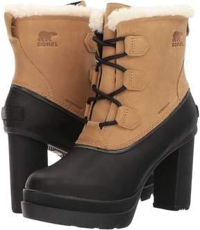 Sorel Dacie Lace Women's Waterproof Boots