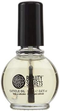 Beauty Secrets Cuticle Oil