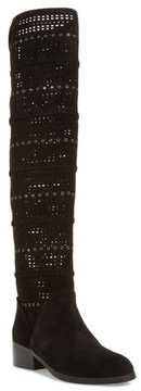 Donald J Pliner Women's Devya Over The Knee Boot