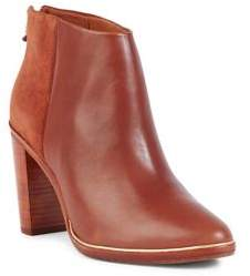 Ted Baker Azaila Leather Booties