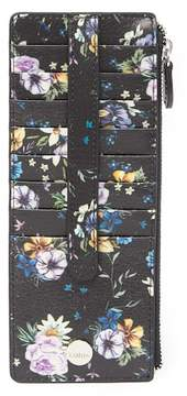 Lodis Posy RFID Leather Credit Card Case