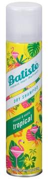 Batiste Tropical Coconut & Exotic Dry Shampoo - 6.7oz