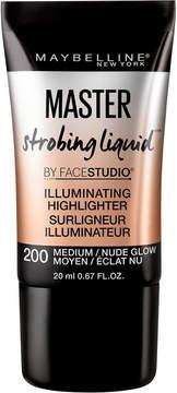 Maybelline FaceStudio Master Strobing Liquid Illuminating Highlighter