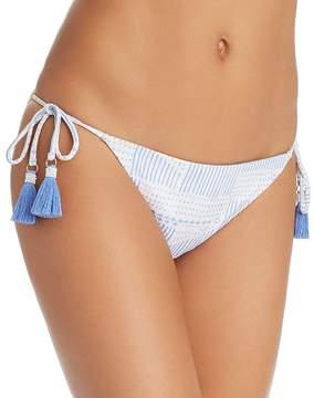 Dolce Vita Ukara Reversible Side Tie Bikini Bottom