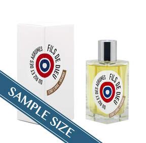 Etat Libre d'Orange Sample - Fils de Dieu EDP by 0.7ml Fragrance)