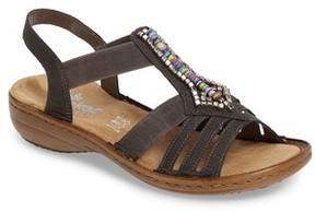 Rieker Antistress Women's Regina S1 Sandal