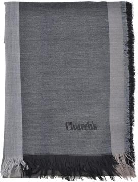 Church's Wool Scarf
